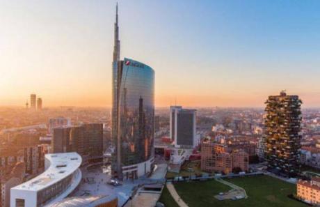BIOMASSA: UNA FONTE DI ENERGIA RINNOVABILE E SOSTENIBILE: Immagine Milano
