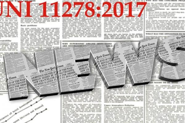 UNI 11278:2017 PER SCEGLIERE IL GIUSTO SISTEMA FUMARIO: UNI 11278:2017